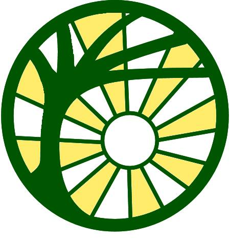 atheopaganism symbol