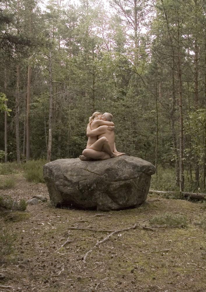 sacred embrace