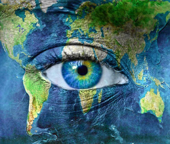 Gaia eye